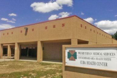 Pms - Checkerboard Area Health Srvc