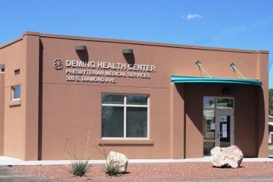 Pms - Deming Health Center