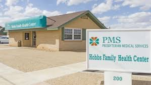 Pms - Hobbs Family Health Center
