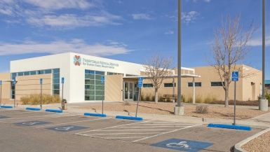 Pms - Rio Rancho Family Health Ctr