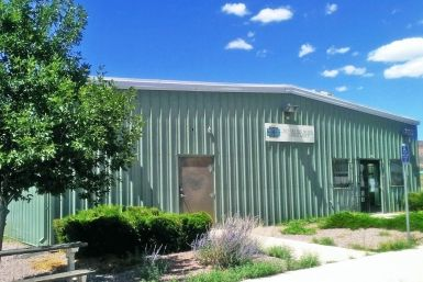PMS - Western New Mexico Medical Group in Thoreau