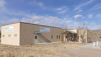 PMS - Socorro Community Health Center