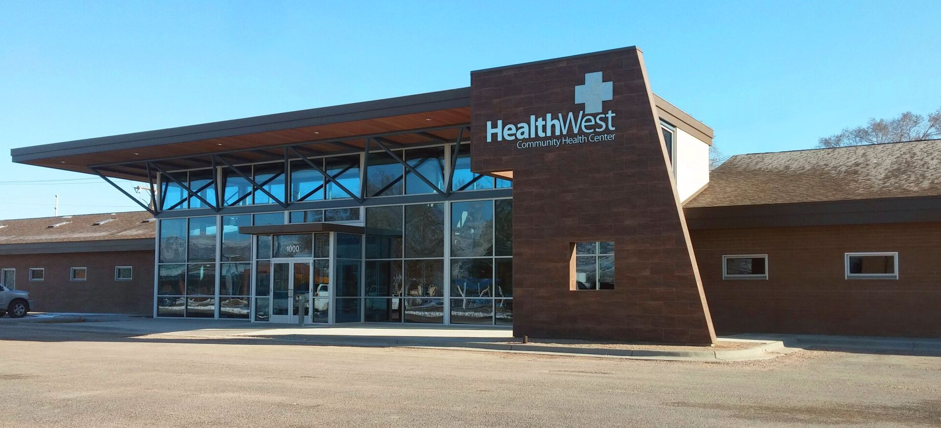 Pocatello Helath West Clinic