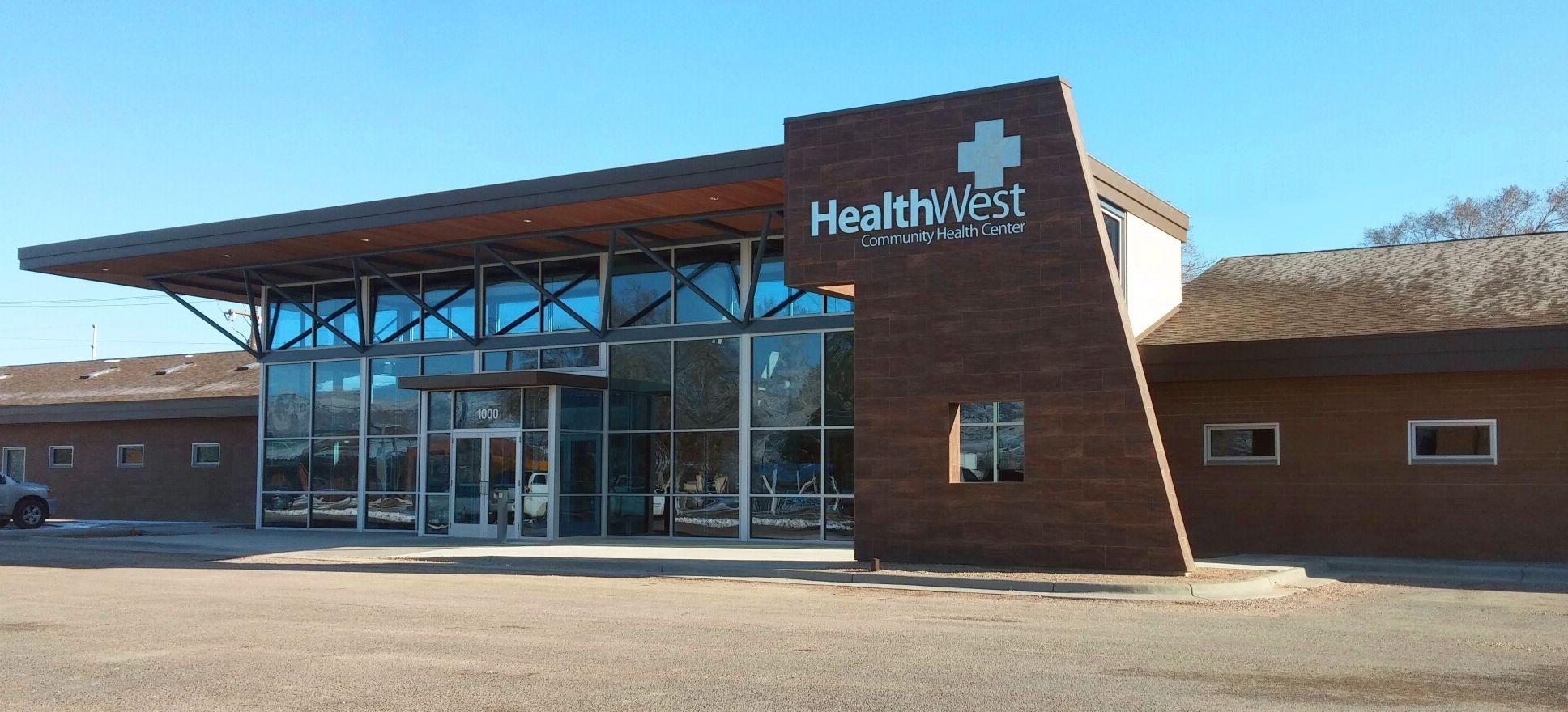 Pocatello Helath West Clinic
