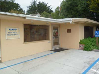 Redwood Coast Dental Clinic - Point Arena, CA, 95468