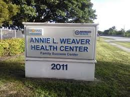 Pompano Adult Primary Care Center  Annie L. Weaver Health Center