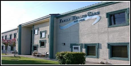 Family HealthCare Network - Porterville