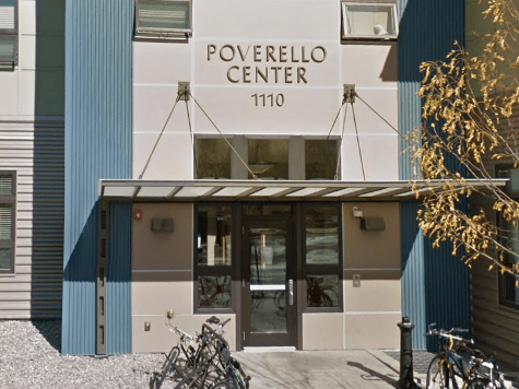 Poverello Center