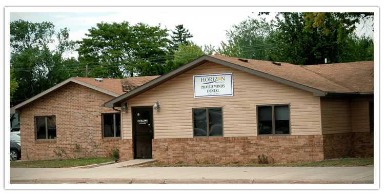 Prairie Winds Dental Clinic