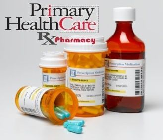 Primary Health Care Pharmacy