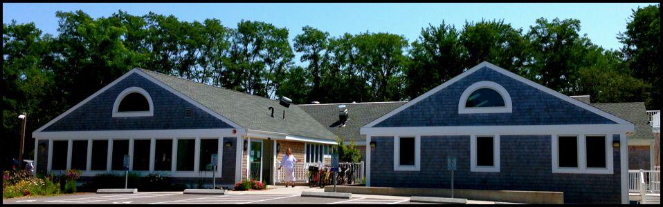 Provincetown Health Center