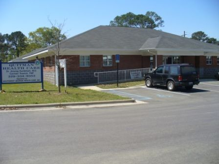 Quitman Health Care