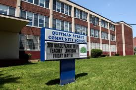 Quitman Street Community School