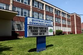 Quitman Street Community School