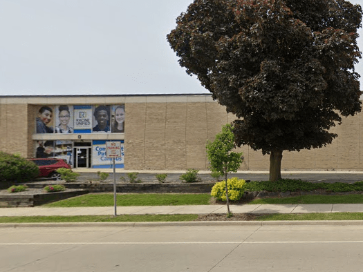 Racine Community Health Center