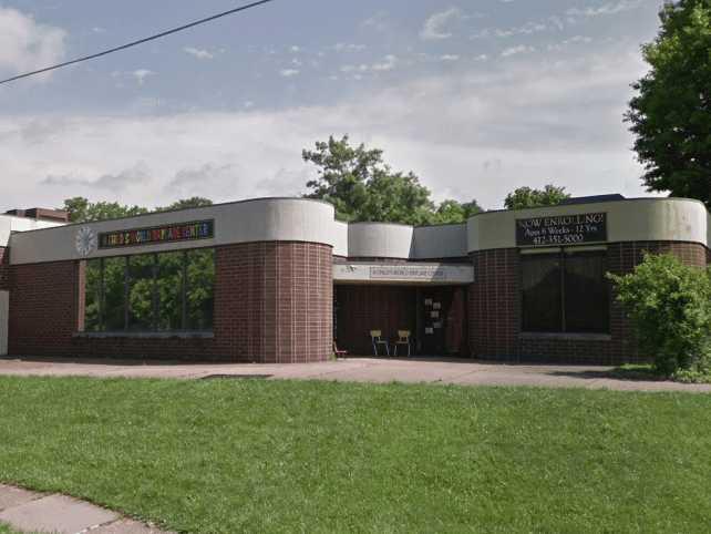 Rankin Family Health Center