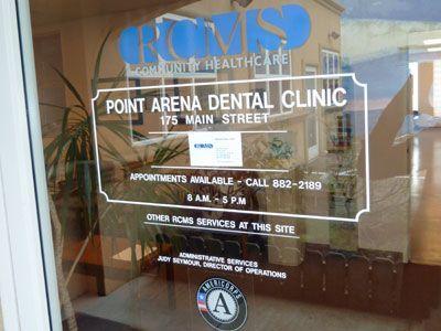 Redwood Coast Dental Clinic