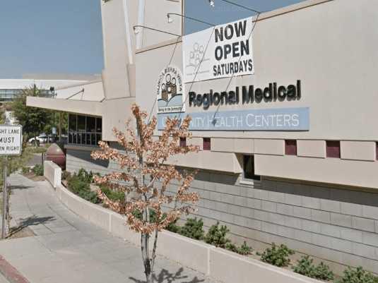 Regional Medical Community Health Center