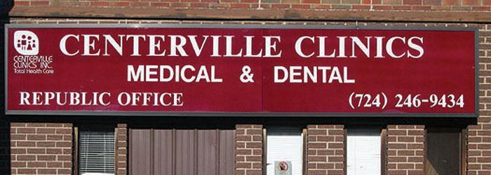 Republic Medical And Dental Ce