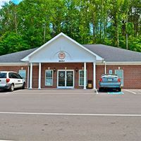 Rhea County Primary Care Center