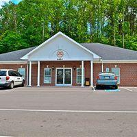 Rhea County Primary Care Center