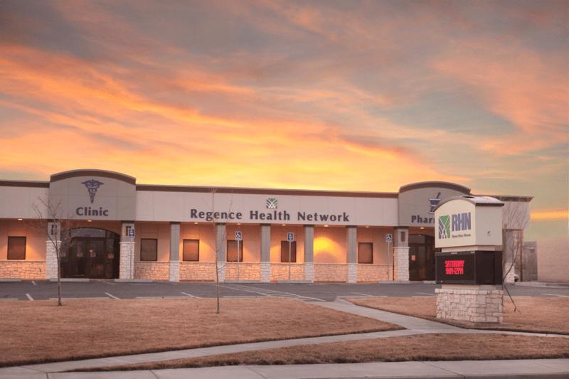 Amarillo Martin Road Medical