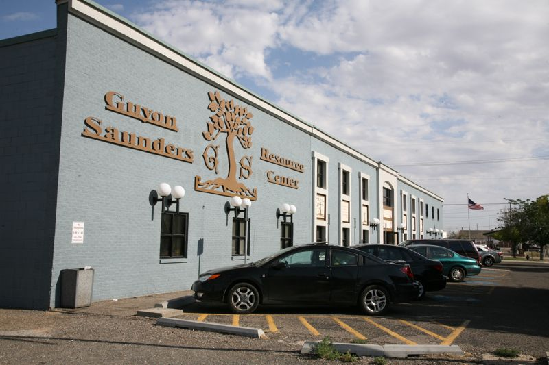 Regence Health Network  Amarillo-Tyler Street