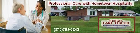 Richland Care Center