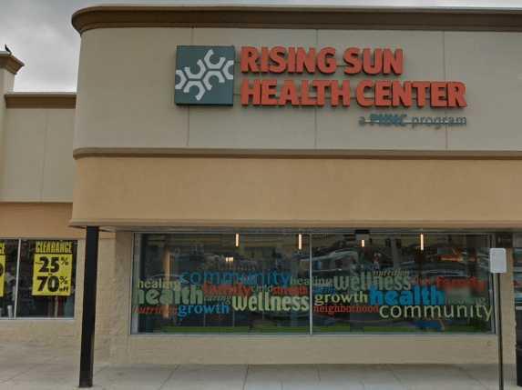 Rising Sun Health Center