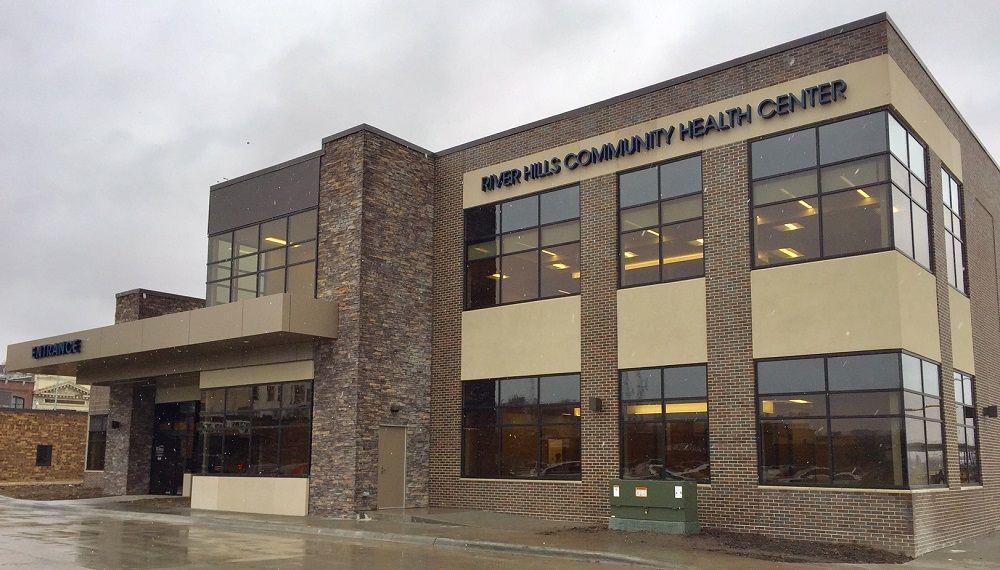 River Hills Community Health Center Pediatric Clinic