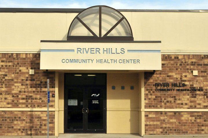 River Hills Community Health Community Health Center Ottumwa