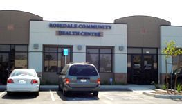 Rosedale Community Health Center