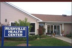 Rushville Health Center Inc