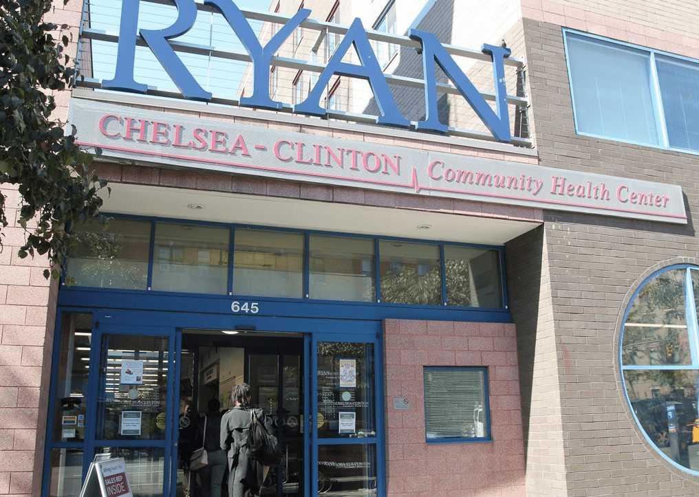 Ryan Chelsea-Clinton Community Health Center