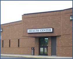Saint Stephen's Health Center