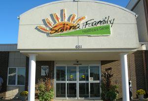 Salina Family Healthcare Center