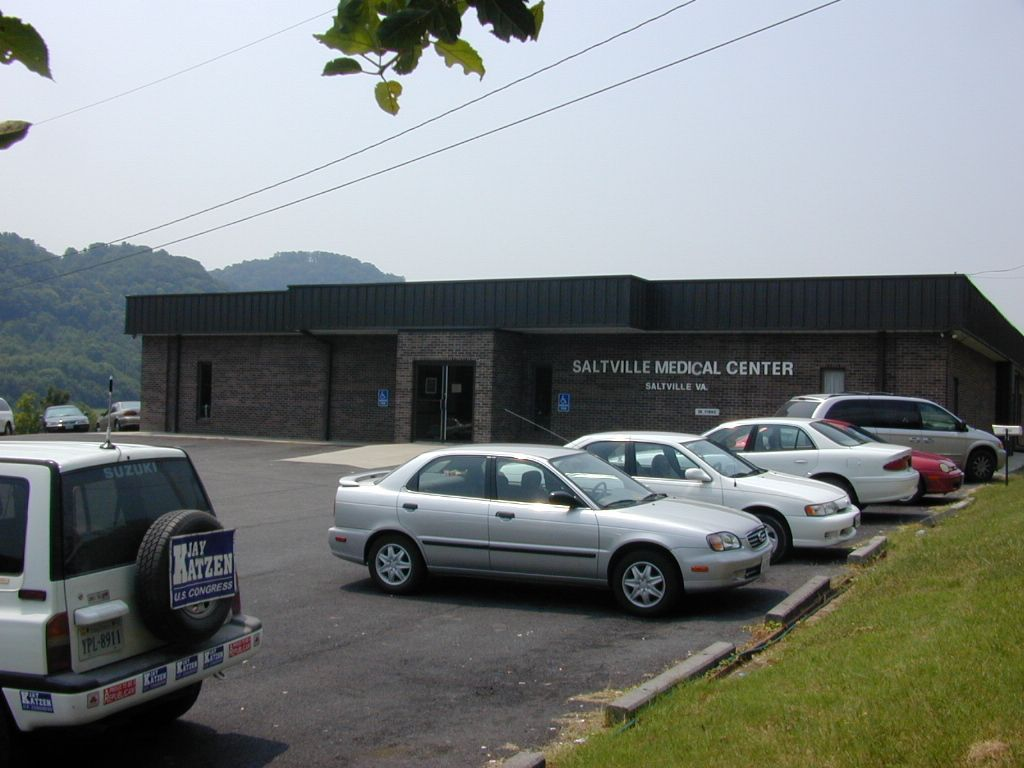Saltville Medical Center Mhn S