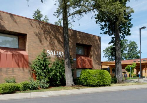 Salud Medical Center