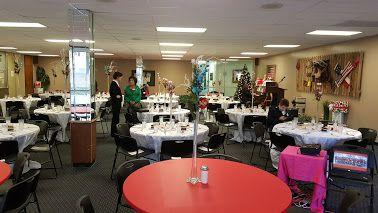Salvation Army Adult Rehab Center