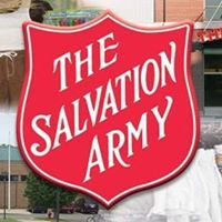 Salvation Army-Fort Street