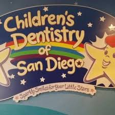 San Diego Childrens Dental Clinic