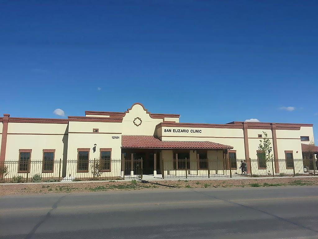 San Elizario Clinic