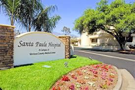 Santa Paula Hospital Clinic