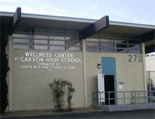Carson Wellness Center