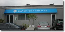 South Bay Family Health Care Gardena - Harbor Gateway