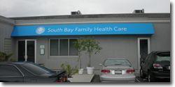 South Bay Family Health Care Gardena - Harbor Gateway