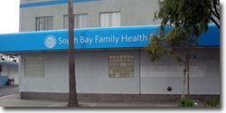 SBFHC Redondo Beach Clinic