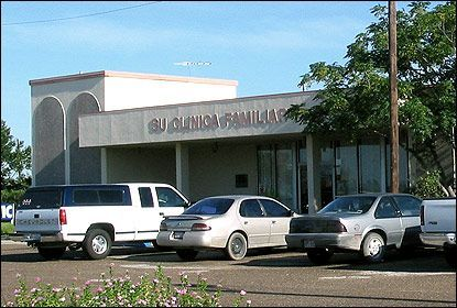 Scf Raymondville Downtown Clinic
