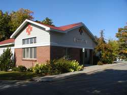 Schroon Lake Health Center