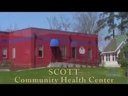 Scott Community Health Center